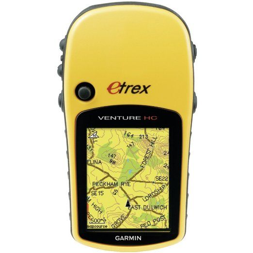 5 Best Handheld Portable Marine Gps Devices