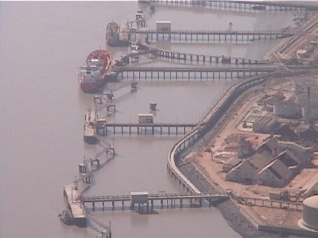 Kandla Port3 Kandla Port, Gujarat – An Important Commercial Port Of India