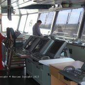 deck bridge pilot