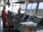 What Marine Navigation Systems and Electronic Tools Are Used by Ship's Pilot?