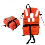life jacket 150x150 Video: How to Wear a Life Jacket?