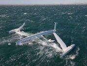 L'Hydroptère: High Speed Triple-Hulled Hydroplane Vessel
