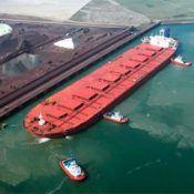 Chinamax Ships