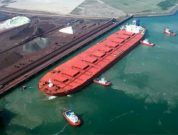 What are Chinamax Ships?