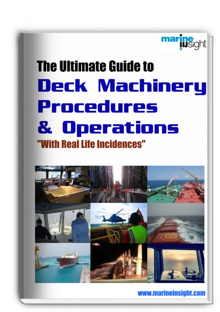 ebook deck operations