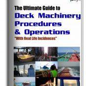 deck marhinery