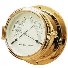 Nautical Hygrometer