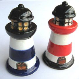 Nautical Themed Kitchen Accessories