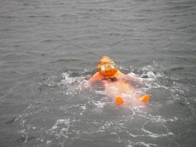 Sea survival Survival at Sea: How to Stay Afloat in Water?