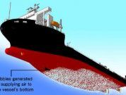 How Air Lubrication System for Ships Works?