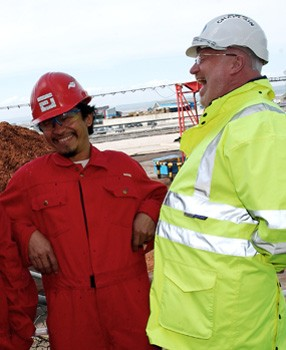 Seafarers enjoying Are Rest and Working Hours Regulations for Seafarers Overrated?