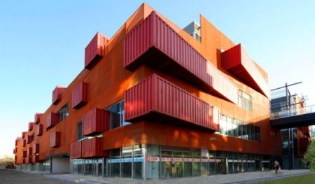 Urban Village Top 26 Innovative Uses of Shipping Containers