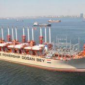 Karadeniz Powership Doğan Bey
