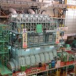 World's First Ultra-Long-Stroke Ship Engine Passes First Test
