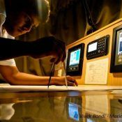 deck officer engineer