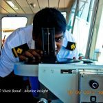 What To Do On Joining A Ship As Navigational Watchkeeper (3/O & 2/O)