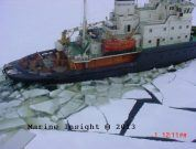 5 Important Points for Ice Navigation of Ships