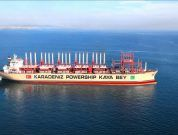 What is Karadeniz Powership?