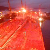ship lights