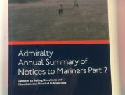 Annual Summary of Notices to Mariners: What is NP 247(2)?
