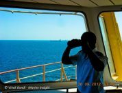 Understanding Ship Security Plan On Board Ships