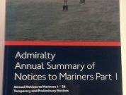 Annual Summary of Notices to Mariners : What is NP247(1)?
