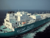 Provalys – One of the Largest LNG Carriers in the World