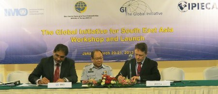IPIECA Launch Global Initiative for South East Asia