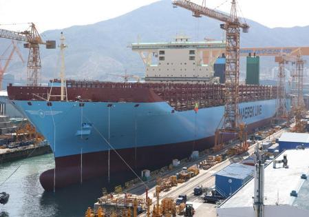 Maersk-Mc-Kinney-Moller