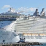 """Revolutionary"" – New KONGSBERG Information Management System For The World's Largest Cruise Ship"