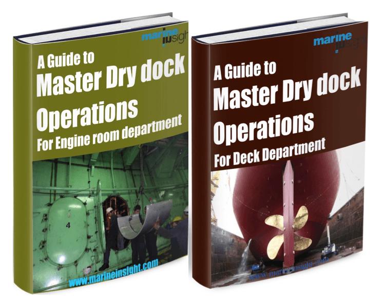 Dry Dock- Como Pack