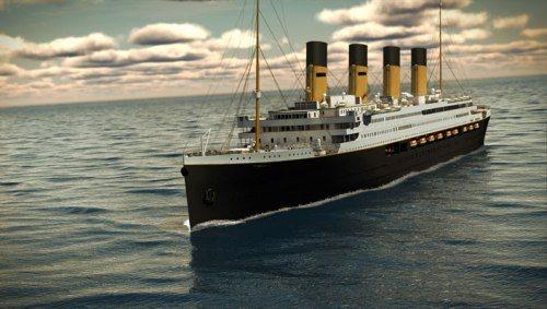Titanic_Exterior