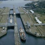Panama Canal Administrator Discusses Impact of Expansion in Sea Asia 2013