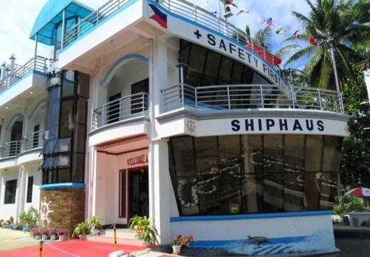 Safety First Shiphaus