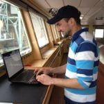 Seafarers' Influence on The Satellite Communication Seascape Still Under The Radar
