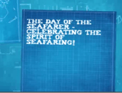 New Video: The Day of the Seafarers – Celebrating the Spirit of Seafaring & A Special 50% OFF Offer