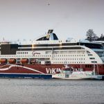 Seagas- The World's First LNG Fueling Vessel