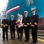 Manning The World's Largest Ship – The Maiden Voyage of The Maersk Triple-E