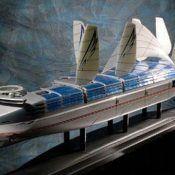 Super Eco Ship 2030
