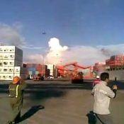 gantry crane accident