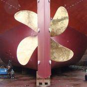drydock header