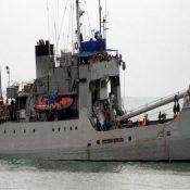 EU to boost anti piracy efforts in W. Africa
