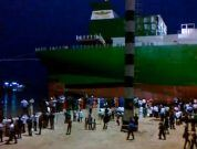 Video: Malaysia Launches World's Third Biggest Trailing Suction Hopper Dredger