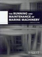 Running and Maintenance of Marine Machinery,