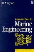 DA Taylor marine engineering