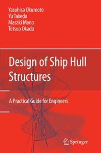 design of ship hull structure