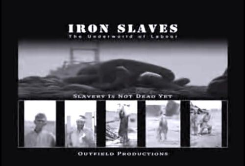 iron slaves