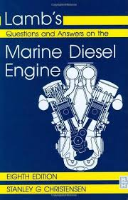 lambs marine diesel engine