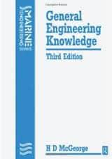 mc george marine engineering