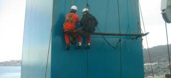 seafarers painting